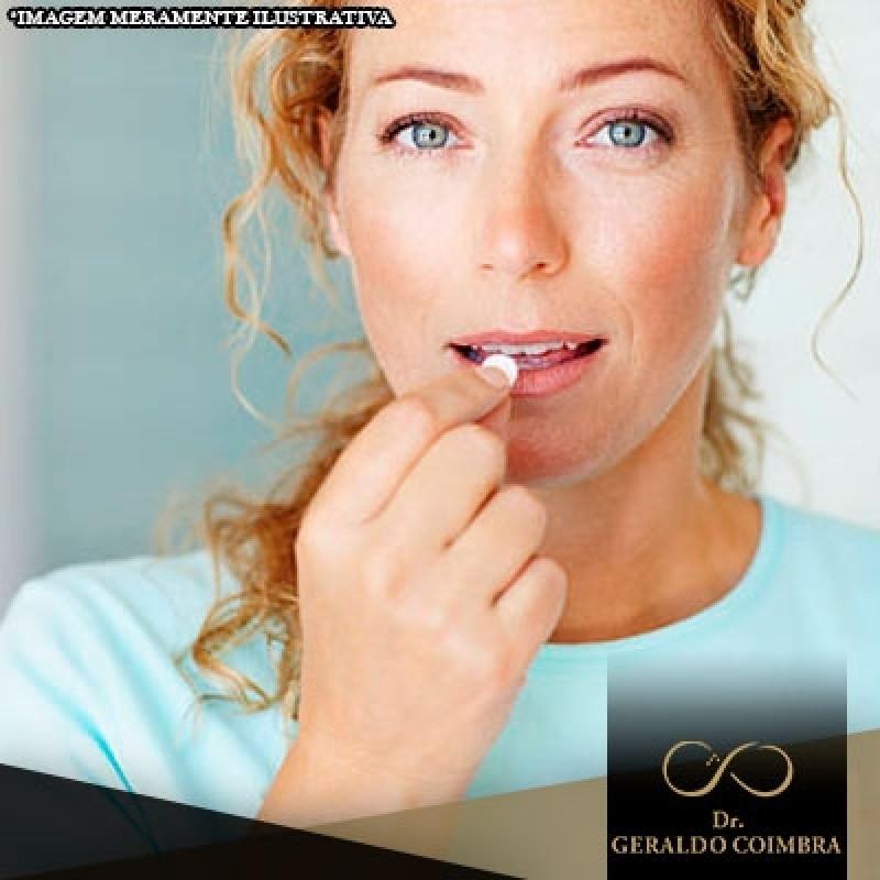 Clínica para Tratamento Hormonal Feminino Jardins - Clínica para Tratamento Hormonal com Estrogênio