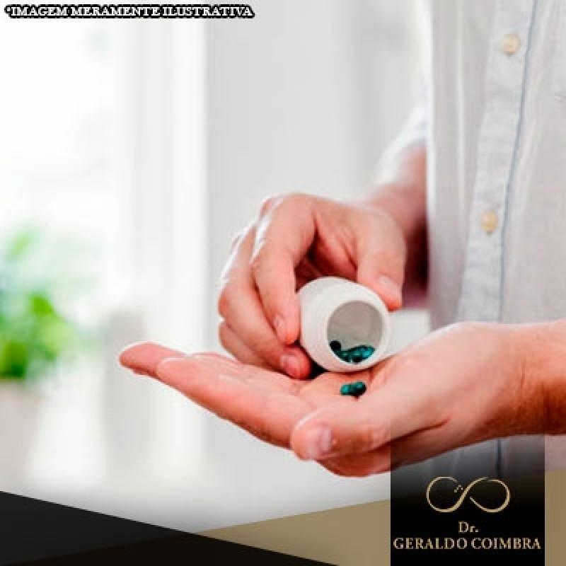 Consultório com Tratamento de Infertilidade no Homem Vila Olímpia - Tratamento de Infertilidade e Falta de Libido