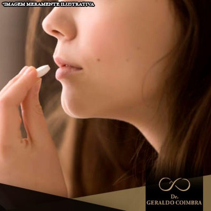 Endereço da Clínica para Tratamento Hormonal com Estrogênio Vila Olímpia - Clínica para Tratamento Hormonal de Crescimento