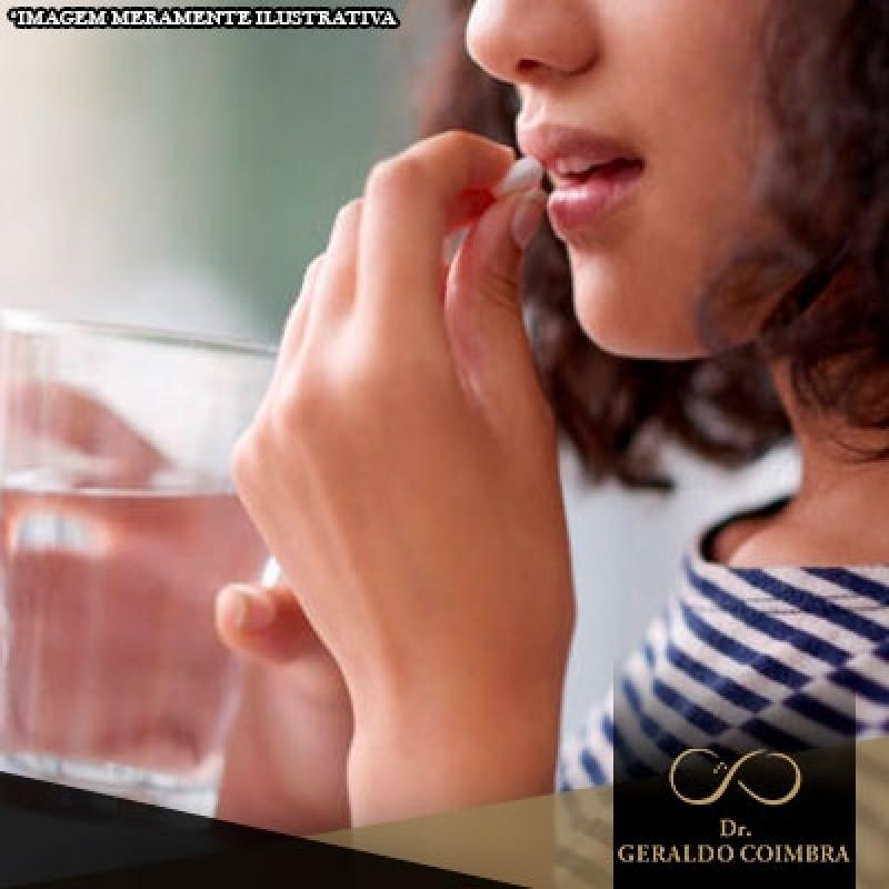 Onde Encontro Clínica para Tratamento Hormonal Feminino Alto de Pinheiros - Clínica para Tratamento Hormonal Acne Homem