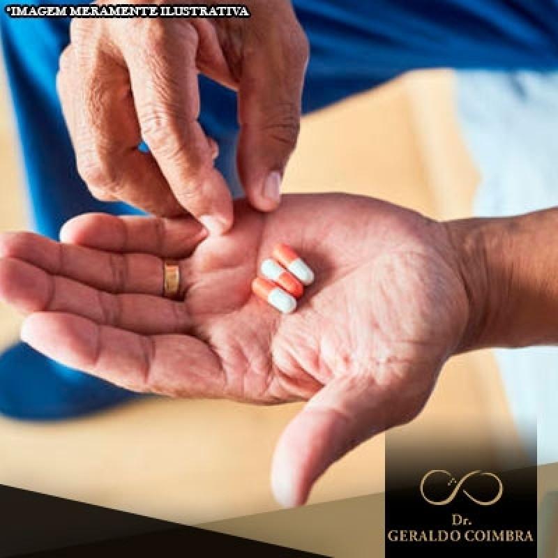 Onde Realizar Tratamento da Infertilidade Masculina Vila Madalena - Tratamento para Infertilidade e Impotência Sexual