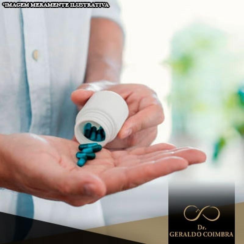 Onde Realizar Tratamento de Infertilidade e Falta de Libido Vila Olímpia - Tratamento de Infertilidade no Homem