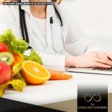 clínica com médico nutrólogo ortomolecular Berrini