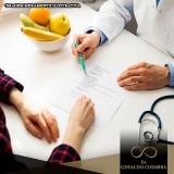 clínica com médico nutrólogo para emagrecer Pinheiros
