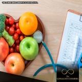 clínica com nutrição comportamental Cidade Jardim