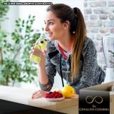 clínica com nutrição e metabolismo Berrini