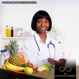 clínica com nutrição funcional Jardins