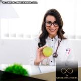 clínica com nutrólogo e nutricionista Pinheiros