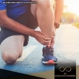 clínica com nutrólogo para atletas Vila Olímpia