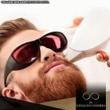 clínica com tratamento capilar barba Vila Mariana
