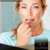 clínica para tratamento hormonal com estrogênio Vila Olímpia
