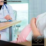 consultório com médico nutrólogo gestante Vila Mariana
