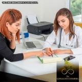 consultório com médico nutrólogo ortomolecular Jardim Paulista