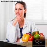 consultório com médico nutrólogo para perder peso Vila Olímpia