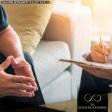consultório com tratamento da infertilidade masculina Pinheiros