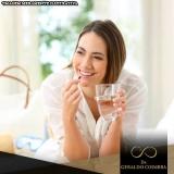 consultório com tratamento de infertilidade feminina Pinheiros