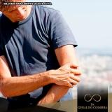 local para tratamento de dor na articulação Itaim Bibi