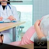 médico nutrólogo gestante