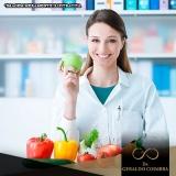 médico nutrólogo para engordar Pinheiros