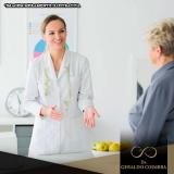 nutrólogo e endocrinologista Presidente Prudente