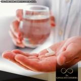 onde encontro clínica para tratamento hormonal masculino Perdizes