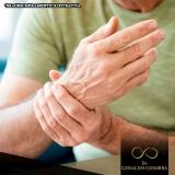 onde faço tratamento para dor na articulação do pulso Vila Mariana