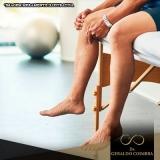 onde faço tratamento para dor no joelho Itaim Bibi