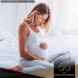 onde fazer tratamento hormonal para engravidar Vila Mariana