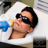 onde realizar tratamento capilar barba Perdizes