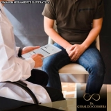 procuro realizar tratamento da infertilidade masculina Itaim Bibi