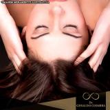 tratamento capilar feminino Morumbi