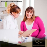 tratamento de emagrecimento ortomolecular Alphaville