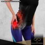 tratamento para dor na articulação da anca