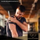 tratamento para dor na articulação do ombro