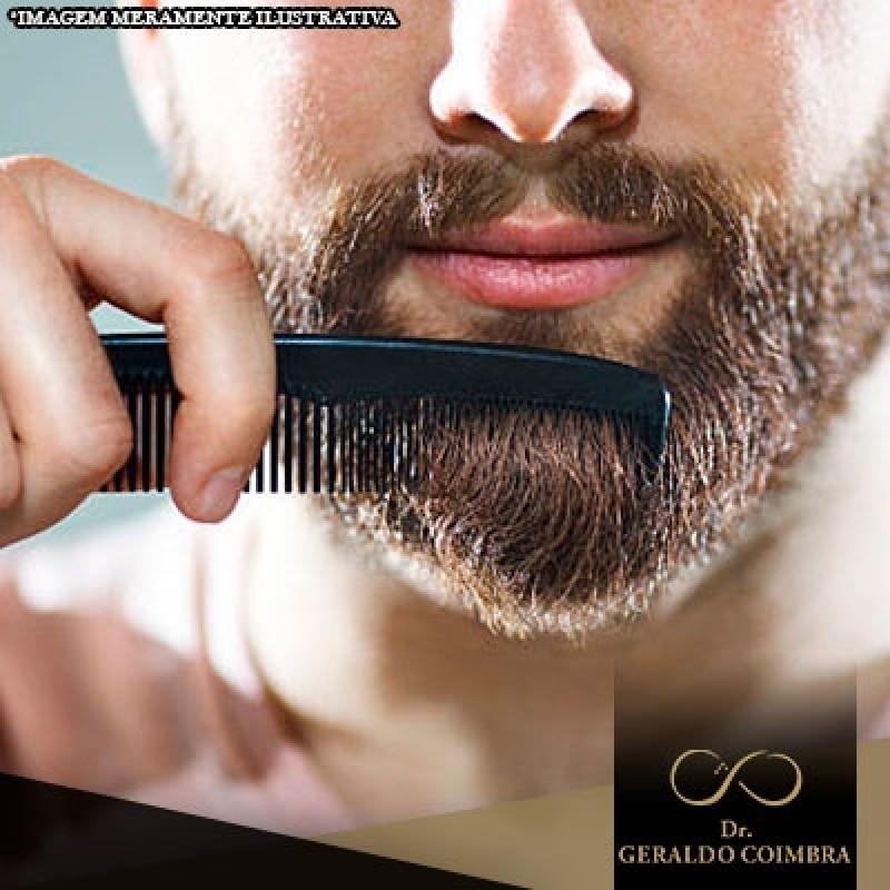 Tratamento Capilar Barba Ibirapuera - Tratamento Capilar