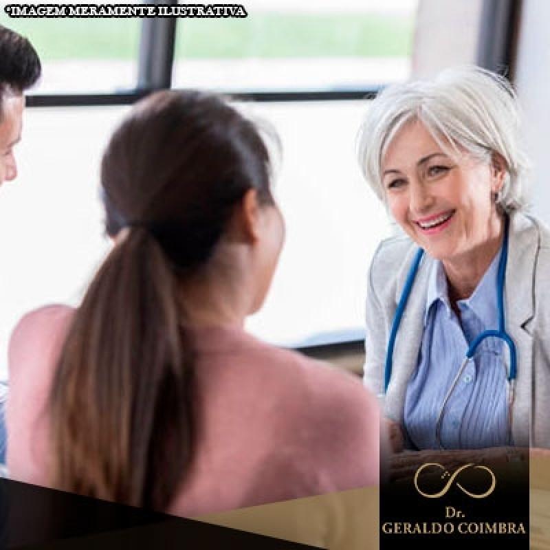 Tratamentos de Infertilidade Feminina Jardim Paulista - Tratamento da Infertilidade Masculina