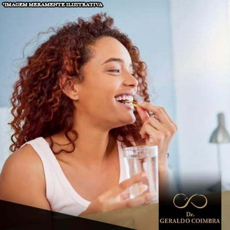 Tratamentos Hormonais com Estrogênio Presidente Prudente - Tratamento Hormonal para Engravidar