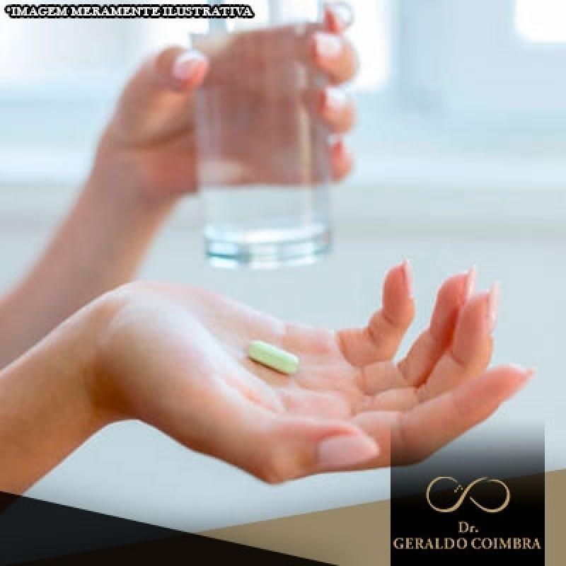Tratamentos Hormonais Emagrecimento Brooklin - Tratamento Hormonal de Crescimento